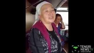 Новая звезда Казнета - бабушка Рая