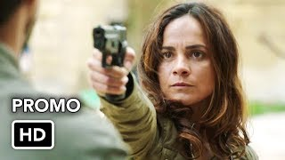 """Queen of the South Season 3 """"All Out War"""" Promo (HD)"""