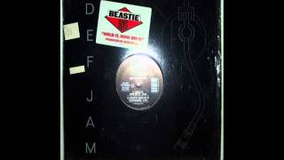 Beastie Boys - Hold It Now, Hit It (Acapella)