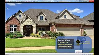 Tulsa has some incredible Executive quality homes in the $300-350,000 price range.