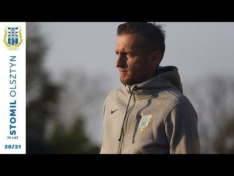 Łukasz Jegliński będzie grał w Stomilu II Olsztyn