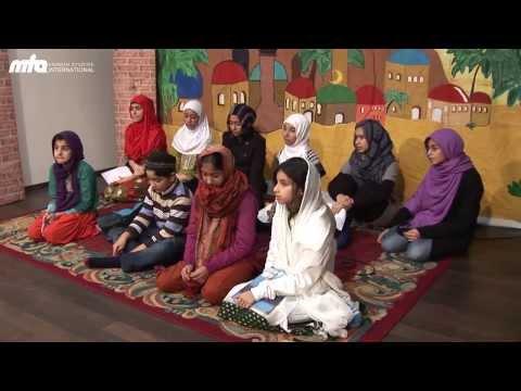 Assalam-o-Alaikum - Islam, die universale Weltreligion Teil 1