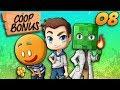 COOP BONUS #08 : IL FAIT CHAUD ! (Coopération Docile)