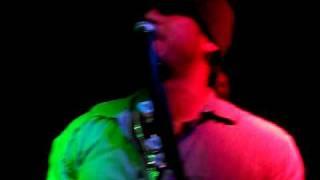 Christian Kane Seven Days 2-19-11 Mechanicsberg, PA