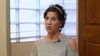 Breast Cancer, Margie's Patient Testimonial - MUSC Hollings