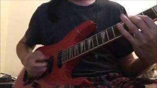 Dismember - Eviscerated (Cover)