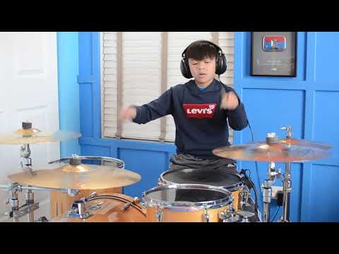 NF - Lie (Drum Cover)