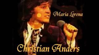 Christian Anders- Maria Lorena