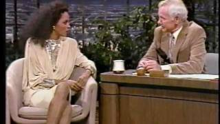 Diana Ross - Let's Go Up [The Tonight Show Starring Johnny Carson] [1983]