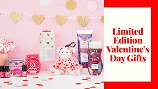 Scentsy Limited Edition Valentine's Day Gifts