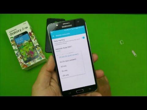 Samsung Galaxy J7 (Real life) Dual Sim Test (Jio+Other Operators)