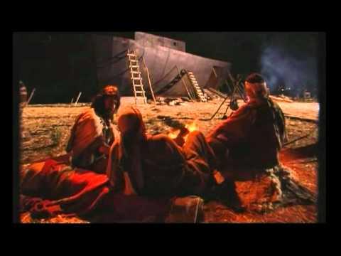 نوح - الجزء الثاني - الفلك