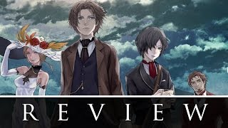 Anime Review  The Empire Of Corpses