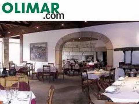 Hotel De Samaioes Casa Rural