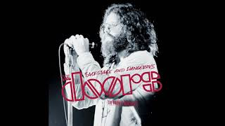 The Doors - Cars Hiss By My Window (Backstage and Dangerous: The Private Rehearsal)
