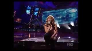 Diana Degarmo   No More Tears - Top 2