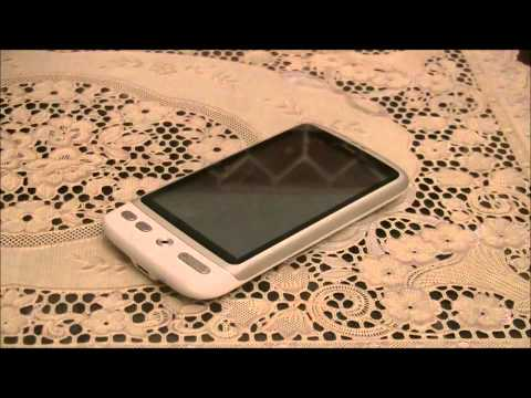 Video of Talking Caller ID