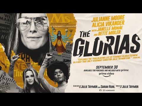 The Glorias Movie Trailer