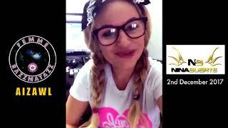 DJ Nina Suerte