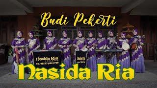 Chord Gitar dan Lirik Lagu Nasida Ria - Budi Pekerti