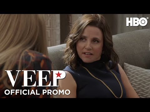 Veep 6.05 Preview