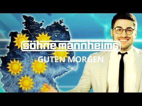 Söhne Mannheims Guten Morgen Music Video Song Lyrics