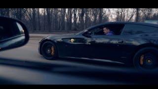 Тест-драйв от Давидыча Ferrari FF (660ps) V12