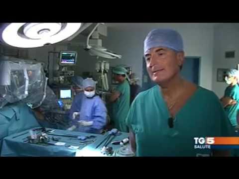 Anestesia e operazione di gambe varicosity