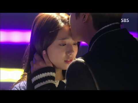 The heirs ost     moment   romantic korea drama  kim tan love cha eun sang