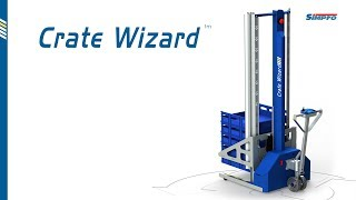 Crate Wizard™