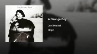 A Strange Boy