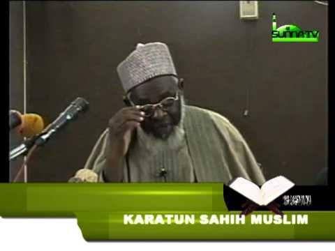 Download Dr Ahmad Ibrahim B.U.K (Karatun Sahih Muslim 4) HD Mp4 3GP Video and MP3