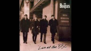 The Beatles Live at The BBC - Sweet Little Sixteen