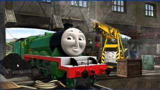 Thomas and Friends: Full Game Episodes English HD - Thomas the Train #111