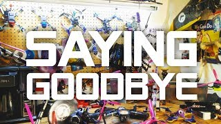 Gambar cover Zoe's Drone Workshop Walkthrough & Life Update