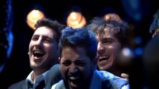 Maria Gadú & Luis Kiari - Quando Fui Chuva (Live)