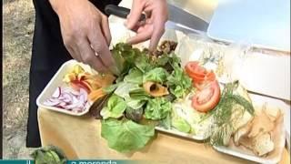 Idee Per Pranzi Sani : Pranzo sano fuori casa home