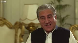 'Kartarpur can change south Asia', says Pakistan FM - BBC News