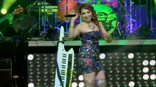 Maria DLuz  Tejano Music Awards 2015  Live