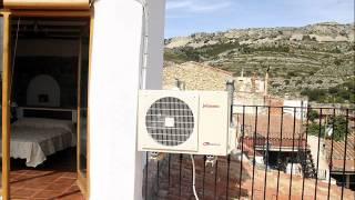 preview picture of video 'Casa Rural Alba'