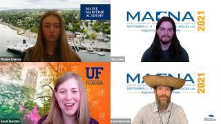 The 2021 – 2022 MASNA Student Scholarship Recipients – MACNA 2021