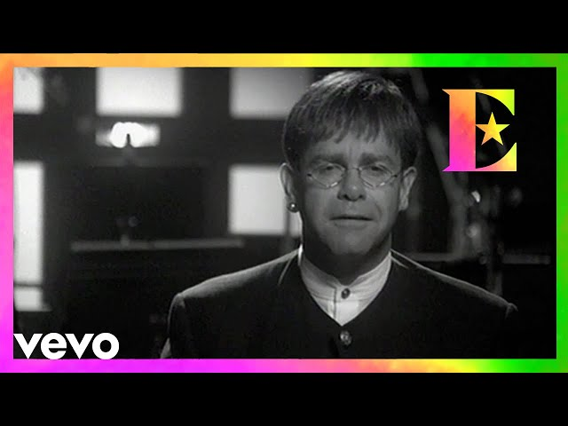 "Elton John - Circle of Life (From ""The Lion King""/Official Video)"