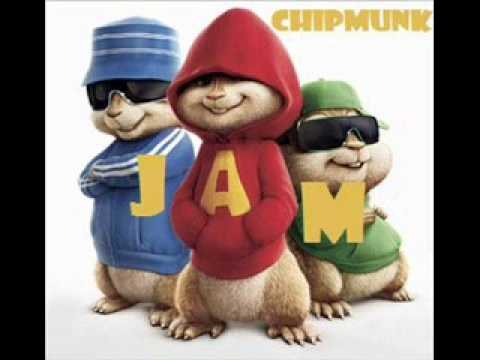 Bruno Mars - The Lazy Song (chipmunk)