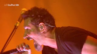 System Of A Down - Needles live (High Quality Mp3/DVD Quality)