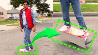 Best of Zach King Magic Compilation 2021 - Part 1