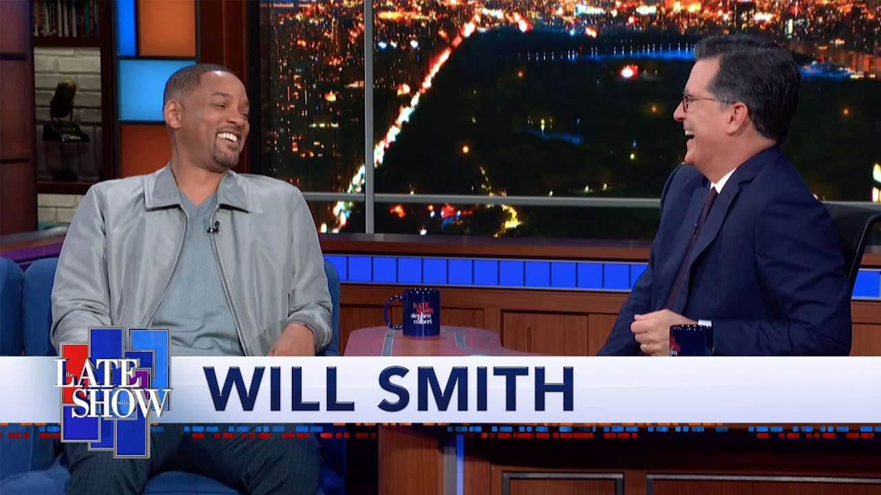 'Gemini Man' Director Ang Lee Studied Every Era Of Will Smith's Life thumbnail