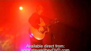 Steve Kilbey (The Church) Live DVD - Invisible
