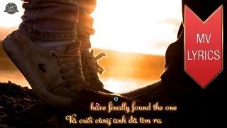 Heaven By Your Side | A1 | Lyrics [Kara + Vietsub HD]