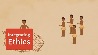 Integrating Ethics: Ethical Decision-Making