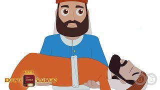 Eutychus I Animated Bible Story For Children | HolyTales Bible Stories